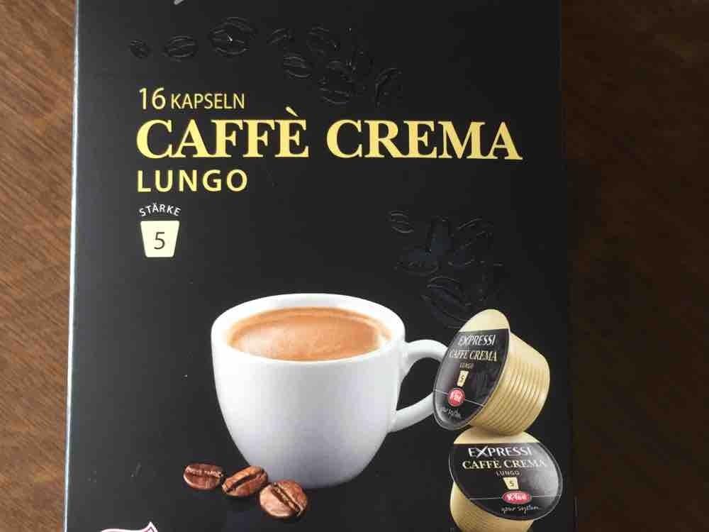 Expressi Caffè Crema von Martin Stevens | Hochgeladen von: Martin Stevens