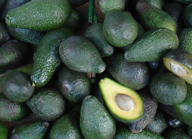Avocado, frisch | Hochgeladen von: tbohlmann