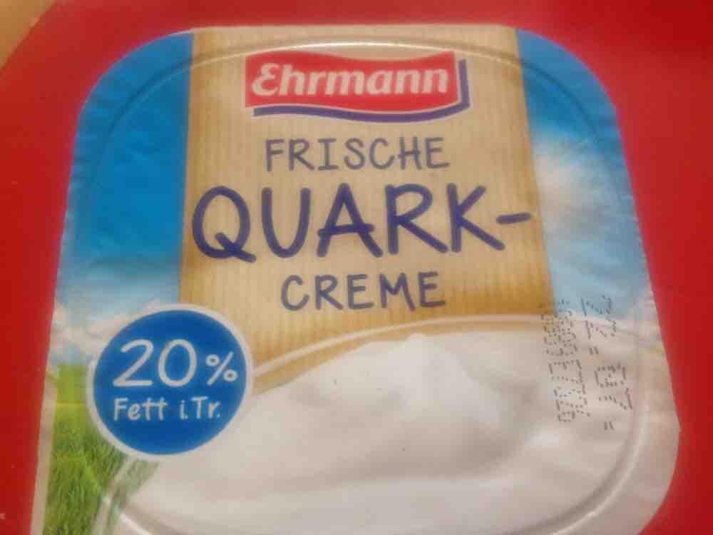frischer Quark, mild & cremig 20% von vossicamping | Hochgeladen von: vossicamping