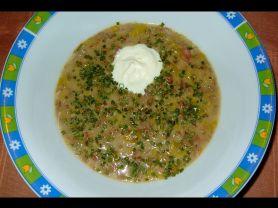 Hack-Lauch-Suppe | Hochgeladen von: IamX