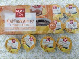 REWE Kaffeesahne   Hochgeladen von: puscheline