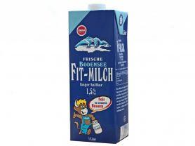 Frische Bodensee Fit-Milch 1,5 % | Hochgeladen von: JuliFisch