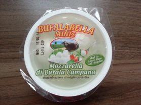 Mozzarella di Bufala Campana, Bufalabella Minis | Hochgeladen von: AnniCeBe