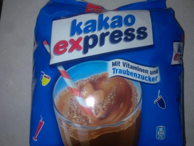 Kakao Express