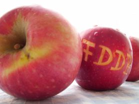 Fresh Apple | Uploaded by: JuliFisch