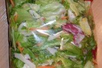 Gemischter Salat | Hochgeladen von: Rima