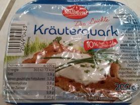 Kräuterquark, leicht | Hochgeladen von: huhn2