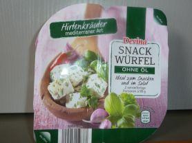 Snack Würfel Hirtenkräuter | Hochgeladen von: GrandLady