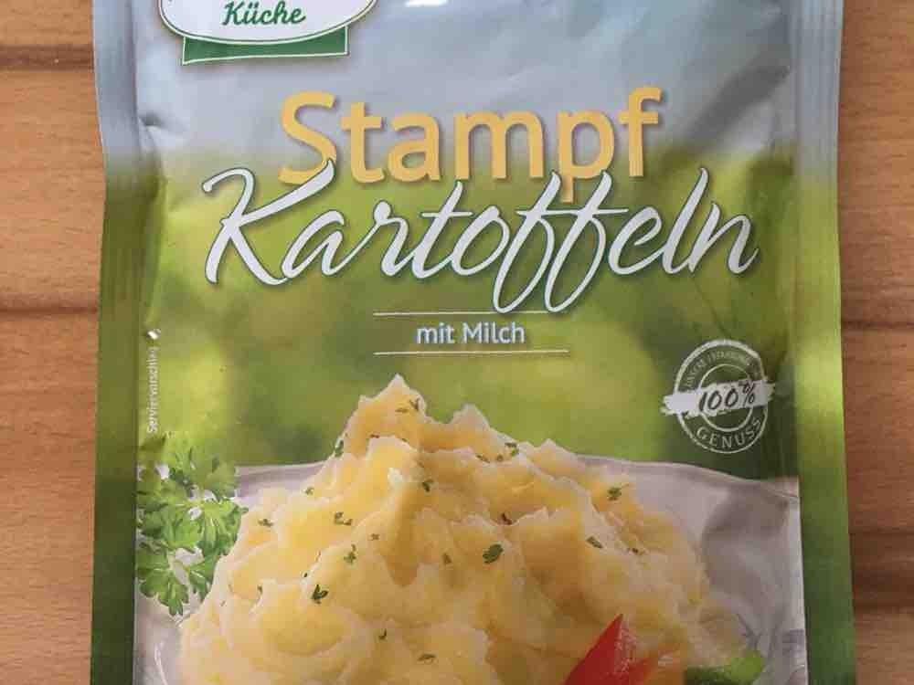 mecklenburger küche, stampfkartoffeln, mit milch kalorien ... - Mecklenburger Küche
