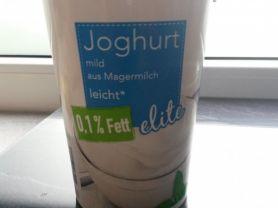 Joghurt aus Magermilch, natur | Hochgeladen von: u1958