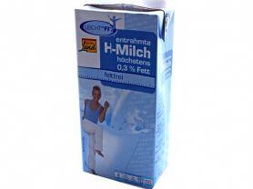 LEICHTundFIT - entrahmte H - Milch 0,3% Fett | Hochgeladen von: JuliFisch