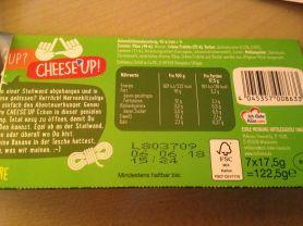 Cheese up, Sour cream & Onion   Hochgeladen von: sabinem