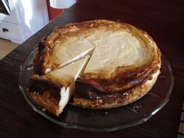 Käsekuchen | Hochgeladen von: tbohlmann