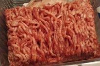 Hackfleisch, gemischt in Verpackung | Hochgeladen von: tbohlmann