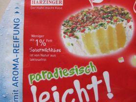paradiesisch leicht! Sauermilchkäse, mit mediterranen K | Hochgeladen von: malufi89