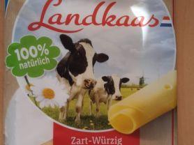Landkaas, zart-würzig | Hochgeladen von: bpack