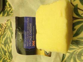 West Country Vintage Cheddar Cheese | Hochgeladen von: bofan580