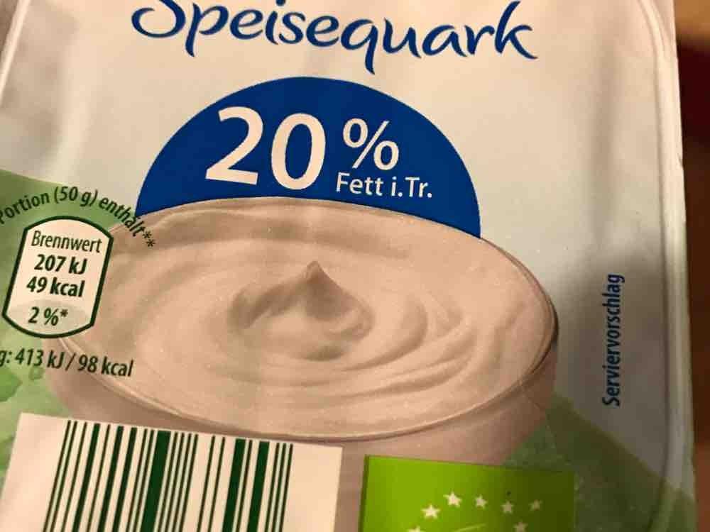 Speisequark von choice82 | Hochgeladen von: choice82