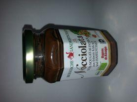 Nocciolata Nuss-Nougat-Aufstrich | Hochgeladen von: jav666