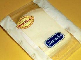 Ziegenkäse mild (Lidl) | Hochgeladen von: Rosenkohlkasper