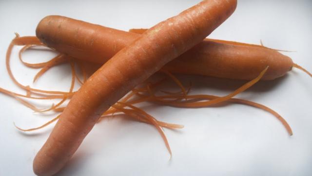 Karotten / Möhren, frisch   Hochgeladen von: Lillivanilli