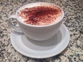 Cappuccino kalorien