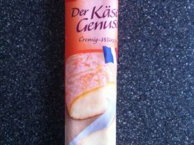 Der Käse-Genuss, Cremig-Würzig   Hochgeladen von: eugen.m