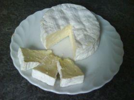 Camembert, 45% Fett i.Tr. | Hochgeladen von: Radhexe