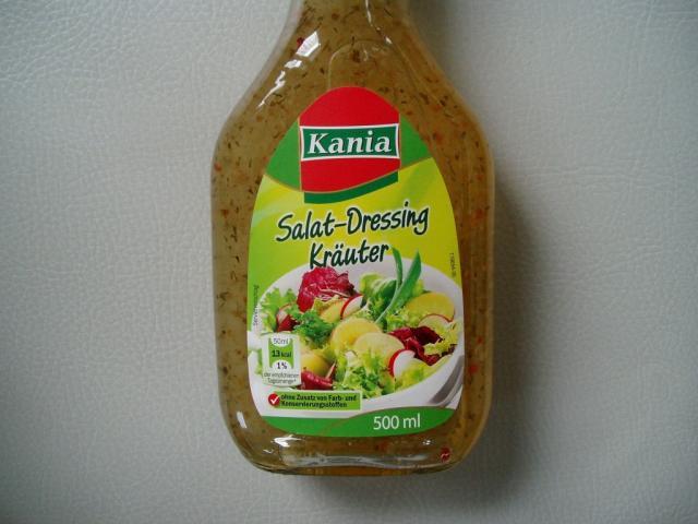 Kania Salat-Dressing Kräuter 500 ml