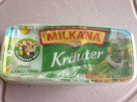 Milkana Kräuter Schmelzkäse | Hochgeladen von: Jule0