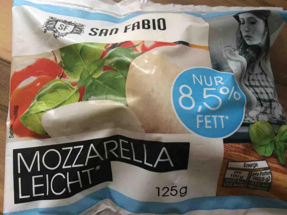 Mozzarella, light von budem | Hochgeladen von: budem