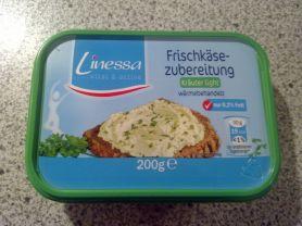 Frischkäsezubereitung - Kräuter light | Hochgeladen von: Barockengel