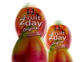 Fruit2day, Mango-Pfirsich | Hochgeladen von: JuliFisch