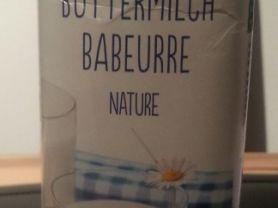 Saure Buttermilch Naturaplan, nature | Hochgeladen von: Misio