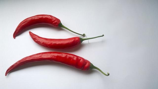 Peperoni, rot | Hochgeladen von: Lillivanilli