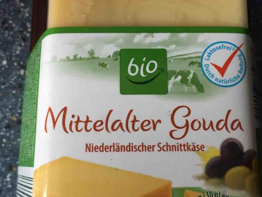 Bio Mittelalter Gouda von alexwuer | Hochgeladen von: alexwuer