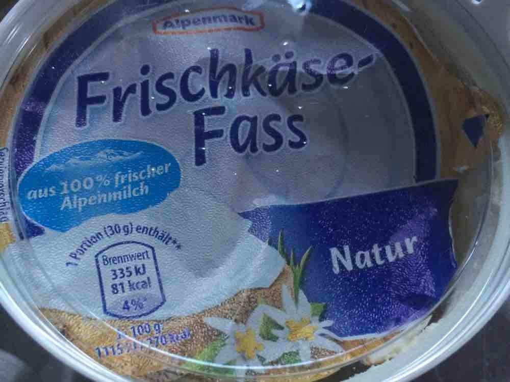 Frischkäse - Fass, lecker und locker von engelchen2007   Hochgeladen von: engelchen2007