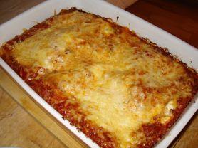 Lasagne Bolognese, Durchschnitt   Hochgeladen von: tbohlmann