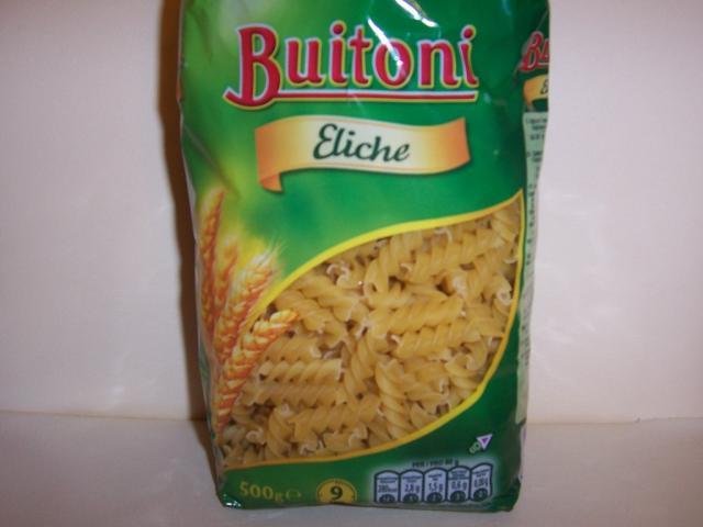 Buitoni Eliche