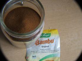 A.Vogel, Kaffee, Bambu | Hochgeladen von: Bri2013