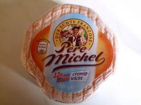 Pere Michel, cremig-leicht | Hochgeladen von: Pummelfee71