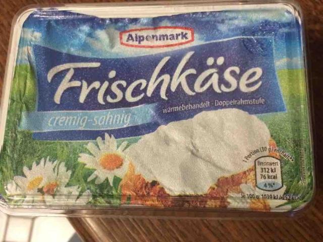 Frischkäse Cremig-Sahnig von LX95 | Hochgeladen von: LX95