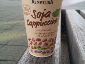 Soja-Cappuccino | Hochgeladen von: Fabian103