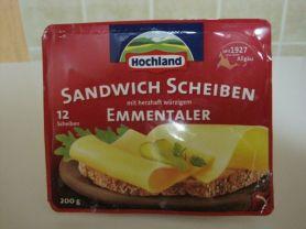 Sandwichscheiben, Emmentaler | Hochgeladen von: belinda