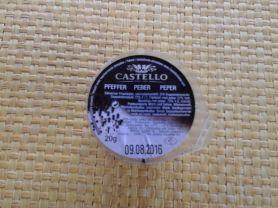 Castello, Pfefferkäse | Hochgeladen von: fossi63