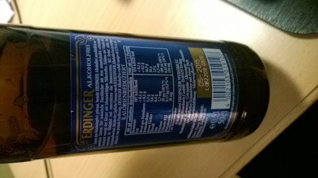 Weißbier, Alkoholfrei | Hochgeladen von: skoppo