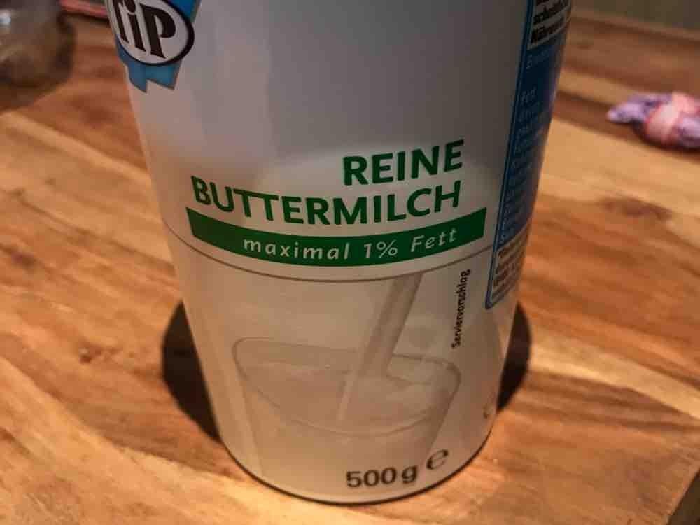 Reine Buttermilch von smelkoen | Hochgeladen von: smelkoen