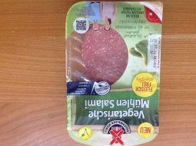 Vegetarische Mühlen Salami | Hochgeladen von: Johanna25