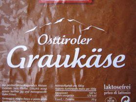 Osttiroler Graukäse  | Hochgeladen von: malufi89
