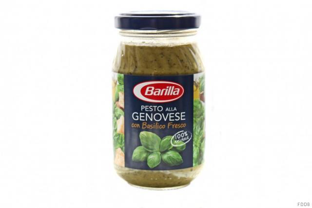 Pesto alla Genovese, Basilikum   Hochgeladen von: JuliFisch